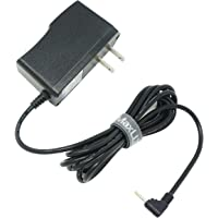 Ac Wall Charger Adapter Cord W 2.5mm for RCA Android Tablets Power Supply