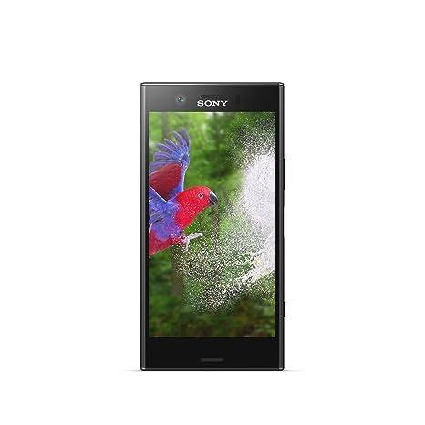 e49ec165936 Sony Xperia XZ1 Compact 4.6 Inch HD Screen