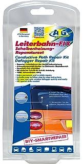 PERMATEX Heckfenster Entnebler Reparaturset 09117 hochwertiges elektrisch