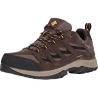 Columbia Men's Crestwood Waterproof Shoe