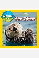 Explore My World Sea Otters Kindle Edition