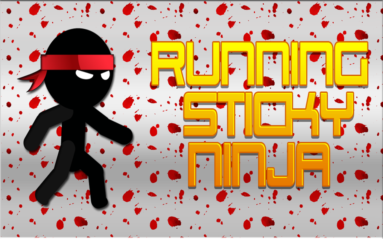 Amazon.com: Running sticky ninja: Appstore for Android