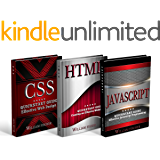 Programming: Programming QuickStart Box Set - HTML, Javascript & CSS (Programming, HTML, Javascript, CSS, Computer Programming)