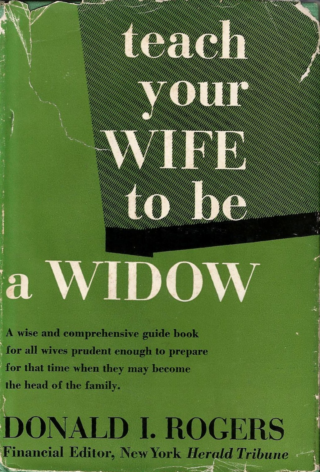 How to be a widow 42