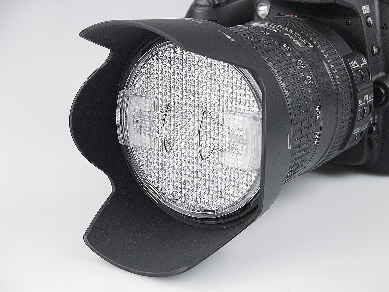 Kaiser Vivicap White Balance Filter /ø 58 mm