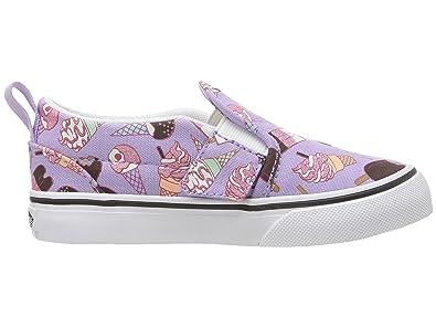 6c9a178746 Vans Toddler Glitter Ice Cream Slip-On V  Amazon.co.uk  Shoes   Bags