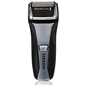 Remington F5-5800 Foil Shaver, Men's Electric Razor, Electric Shaver