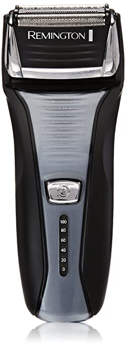 remington f5-5800 foil shaver review