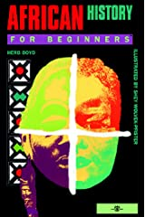 African History For Beginners Kindle Edition