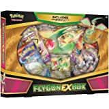 Pokémon TCG: Flygon-EX Box Card Game