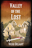 Valley of the Lost: A Constable Molly Smith Mystery (Constable Molly Smith Series Book 2)