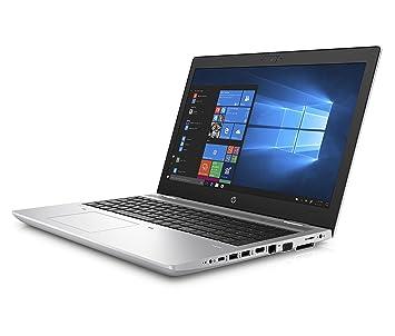HP ProBook 650 G4 39,6 cm (15,6