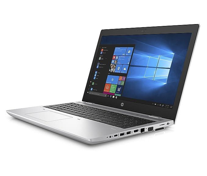 Amazon com: HP 3YX97UT#ABA Probook 650 G4 15 6