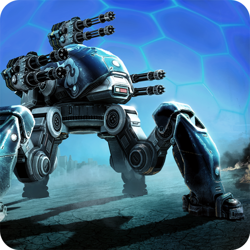 War Robots]()