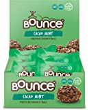 Cacao Mint Protein Bomb Energy Ball - 42g