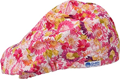 Guoer Women/'s and Men/'s Scrub Cap Scrub Hat One Size Multiple Color NEW01