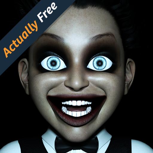 Malachai: Horror Jumpscare (Halloween Jump Scares)