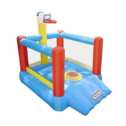 Amazon.com: Little Tikes Super Slam n Dunk: Toys & Games