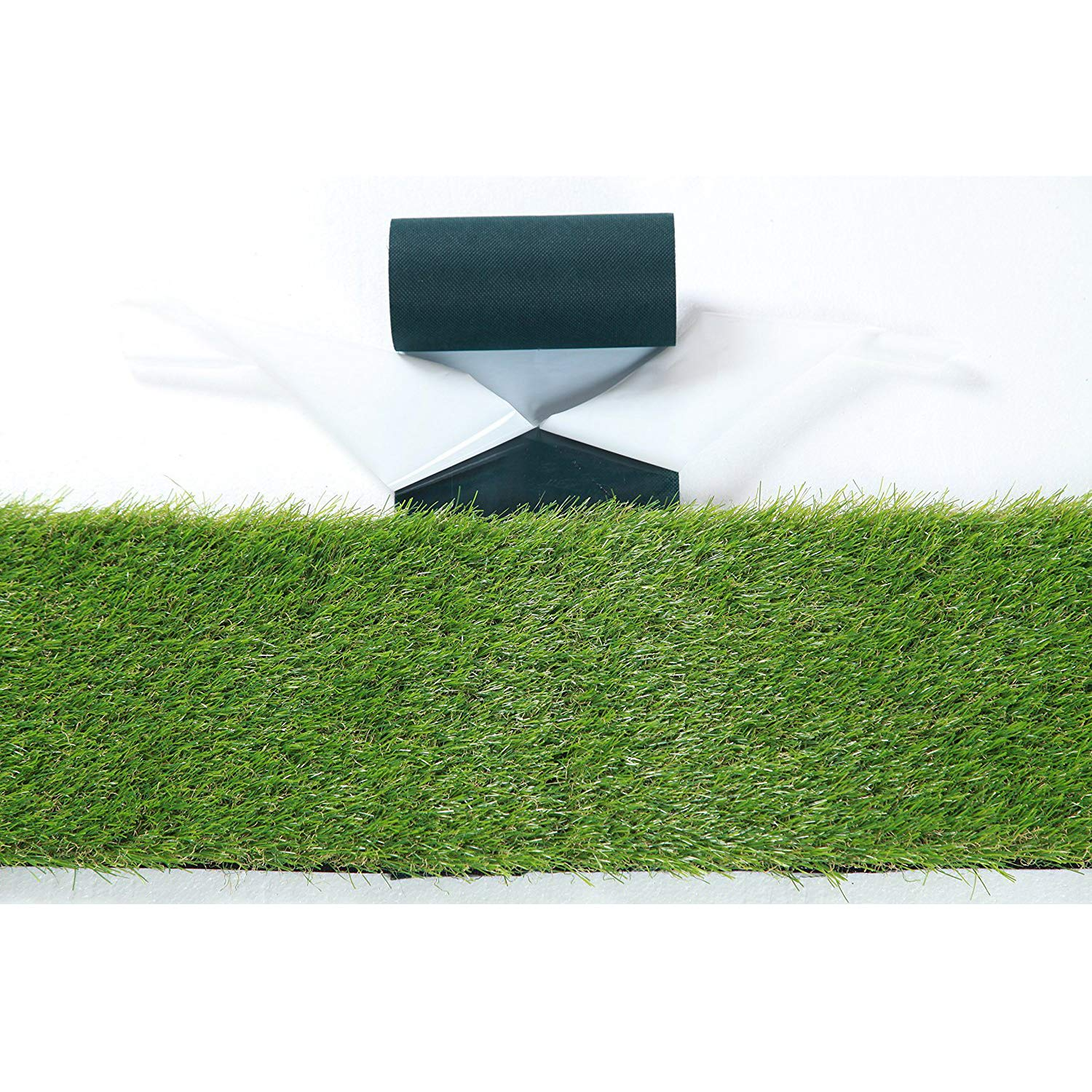 Artificial Lawn Installation Supplies Turf Joint Tape Artificial Grass Seaming Tape 5.00m