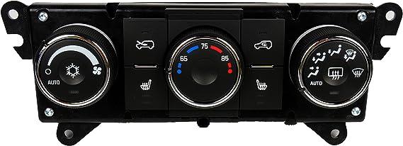 ACDelco 15-74120 Selector Or Push Button