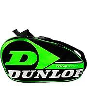 Paddle di Paddle Dunlop Tour Intro Nero/Verde Fluo