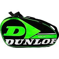Paletero de pádel Dunlop Tour Intro Negro /