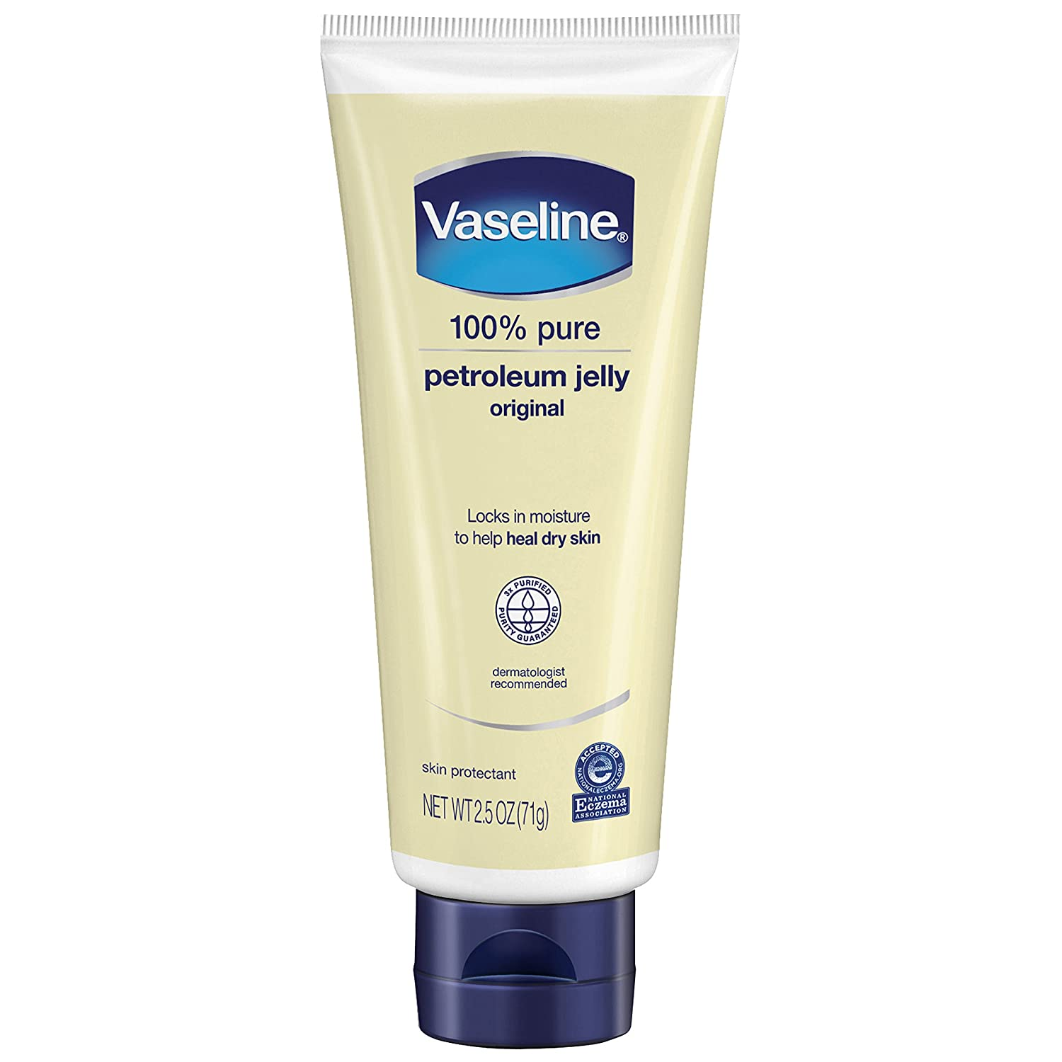 Petroleum jelly and sex