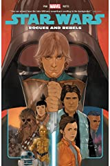 Star Wars Vol. 13: Rogues And Rebels (Star Wars (2015-2019)) Kindle Edition