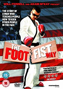 The Foot Fist Way [DVD] [Reino Unido]