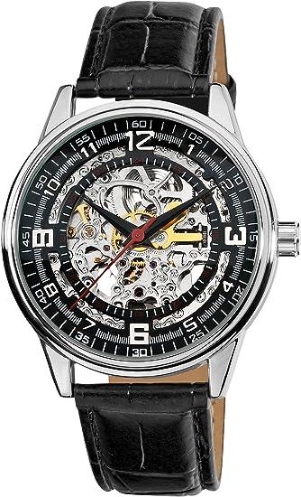 Akribos XXIV AK410SS - Reloj de Pulsera Hombre