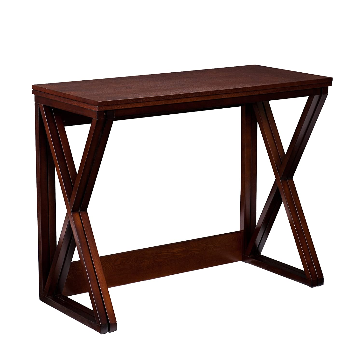 Amazon Southern Enterprises Derby Convertible Console Dining