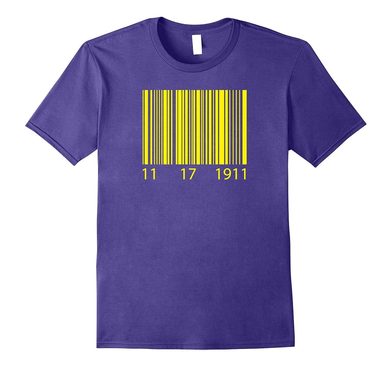 Mens Omega Psi Phi 11171911 Que Barcode-Vaci