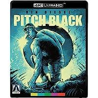 Pitch Black UHD [Blu-ray]