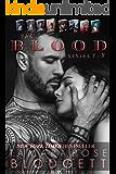 The Blood Series Mega Boxed Set: Vampire /Shifter Romance Thriller Books 1-8