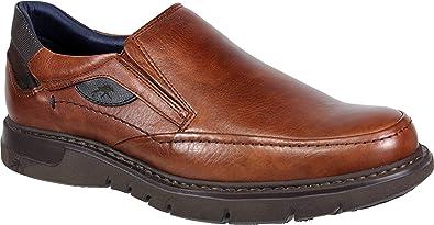 FLUCHOS F0249 Celtic Zapato mocasín Hombre Suela Ultra Ligera