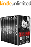 The Satan's Fury MC Series- Collection 1-8: Books 1-8