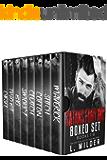 The Satan's Fury MC Series- Collection 1-8: Books 1-8