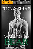 Waking the Bear: BBW Paranormal Shapeshifter Romance (Emerald Haven Book 1)