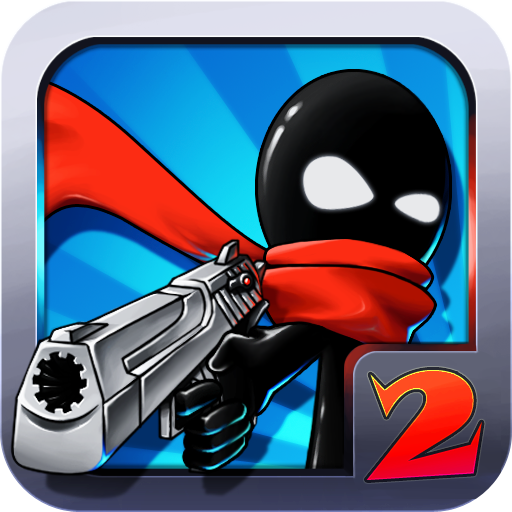 Super Stickman Survival 2