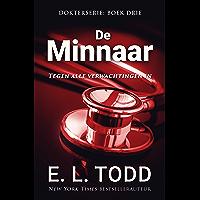 De minnaar (Dokterserie Book 3)