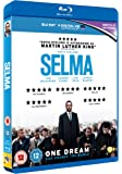 Selma [Blu-ray + UV Copy]