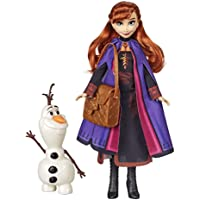 FRZ 2 FD ANNA AND OLAF