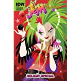 Jem and the Holograms (2015-2017): Holiday Special (Jem and the Holograms (2015-))