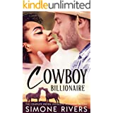Cowboy Billionaire: The Complete BWWM Instalove Romance Trilogy (Interracial Love: Small Town Soldiers Book 0)