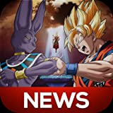 Nouvelles pour DBZ: Les Dernières Nouvelles & Greatest, Photos & fonds d'écran pour Dragonball Z