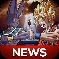 News di DBZ: Le più recenti e Notizie, Foto e sfondi per Dragonball Z