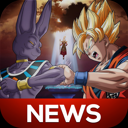Dragonball Z News: The Latest & Greatest News, Photos & Wallpapers For Dragonball Z Game & Movie, Dragonball GT, Battle of the Gods & More