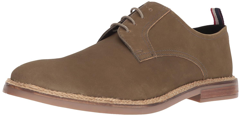 Ben Sherman Men's Birk Plain Toe Oxford BNM00022