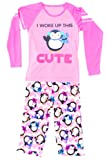 Amazon Price History for:Just Love 2-Piece Girls Fall/Winter Pajamas Set - Jersey Top w/ Cozy Fleece Pant