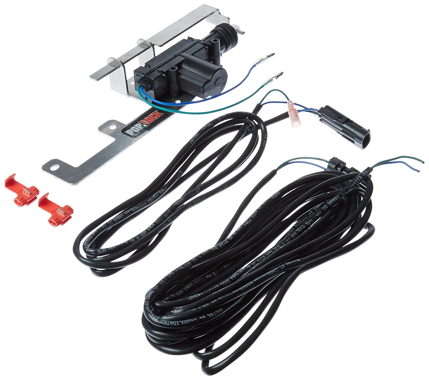 Pop & Lock PL8340 Power Tailgate Lock